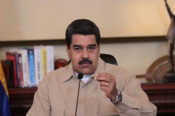 """El mandatario nacional aseguró que prepararán """"para tener una victoria electoral pronta y total"""""""