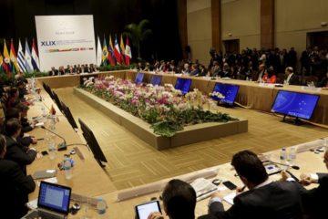El Mercosur realiza reunión