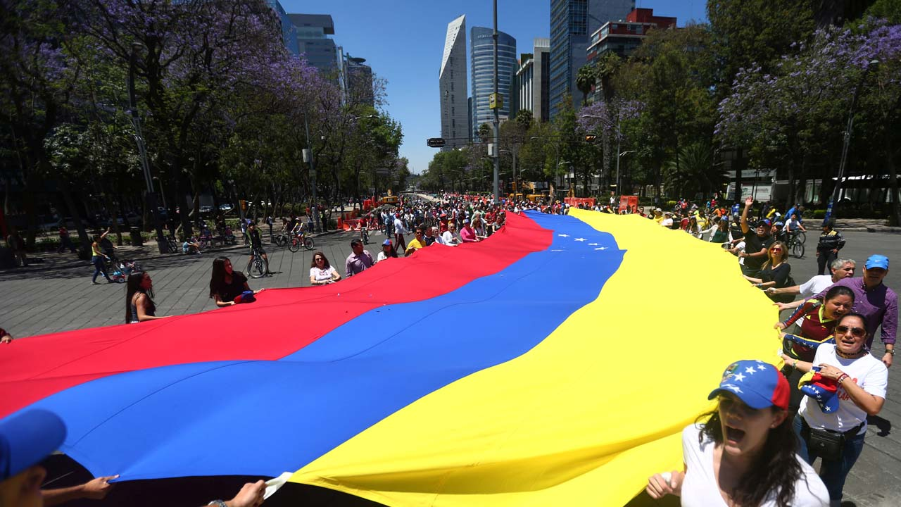 A petición de 20 países el caso de la crisis en Venezuela entra en sesión extraordinaria este lunes