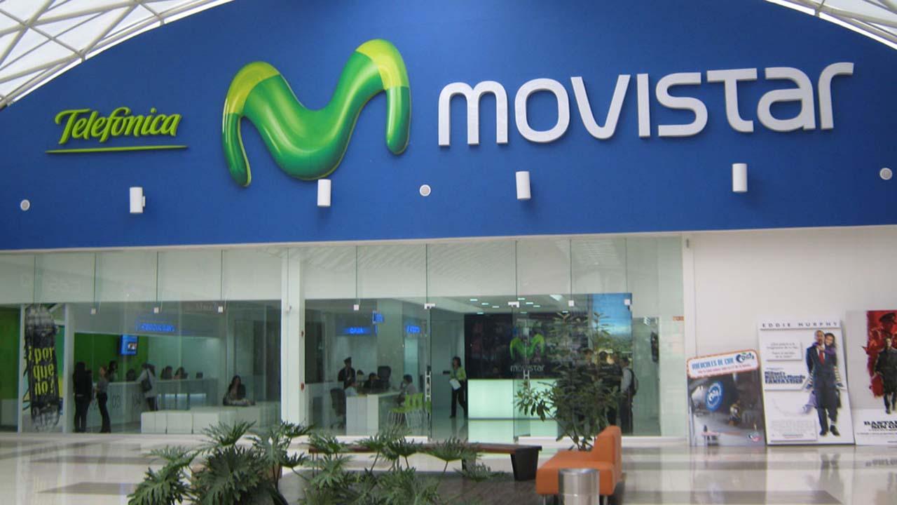 Los clientes pueden consultar saldo, cupos, compra de megas,ingreso a Movistar TV, entre otros, con la plataforma