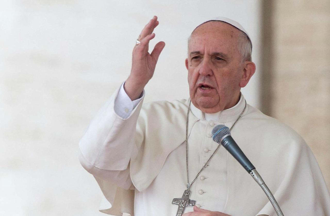 Una comisión de la Iglesia junto a autoridades civiles y militares, ultimaron detalles para resguardad la seguridad de la autoridad religiosa