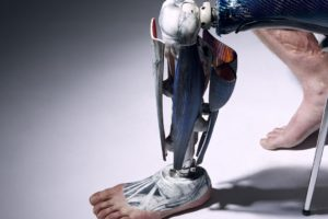 Toyota alquilará protesis