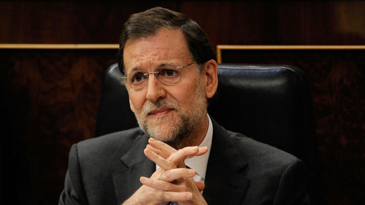 """El Presidente español ha negado estar al tanto de las actuaciones """"ilícitas"""" de algunos miembros de su partido"""