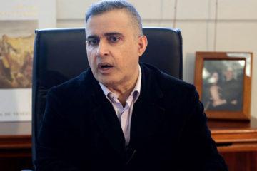 El Defensor del Pueblo quiere paz en Venezuela