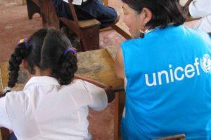 Ante los sucesos que se han vivido en las últimas horas en Venezuela, la organización hace un llamado al resguardo de menores