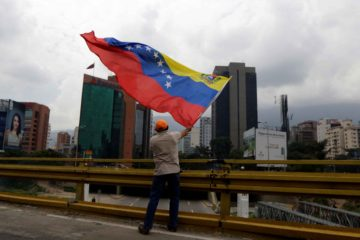 Miguel Henrique Otero asegura que las personas han perdido el temor ante los organismos de seguridad y salen a luchar por su libertad