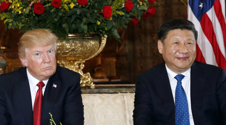 El acuerdo busca reducir el déficit comercial de Estados Unidos con China, que en 2016 fue de casi 350.000 millones de dólares