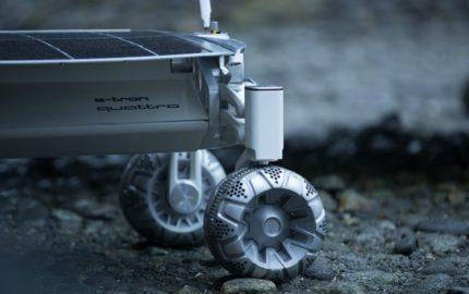 """Ambas empresas acordaron que este vehículo espacial hiciera una aparición en el filme """"Alien: Covenant"""""""