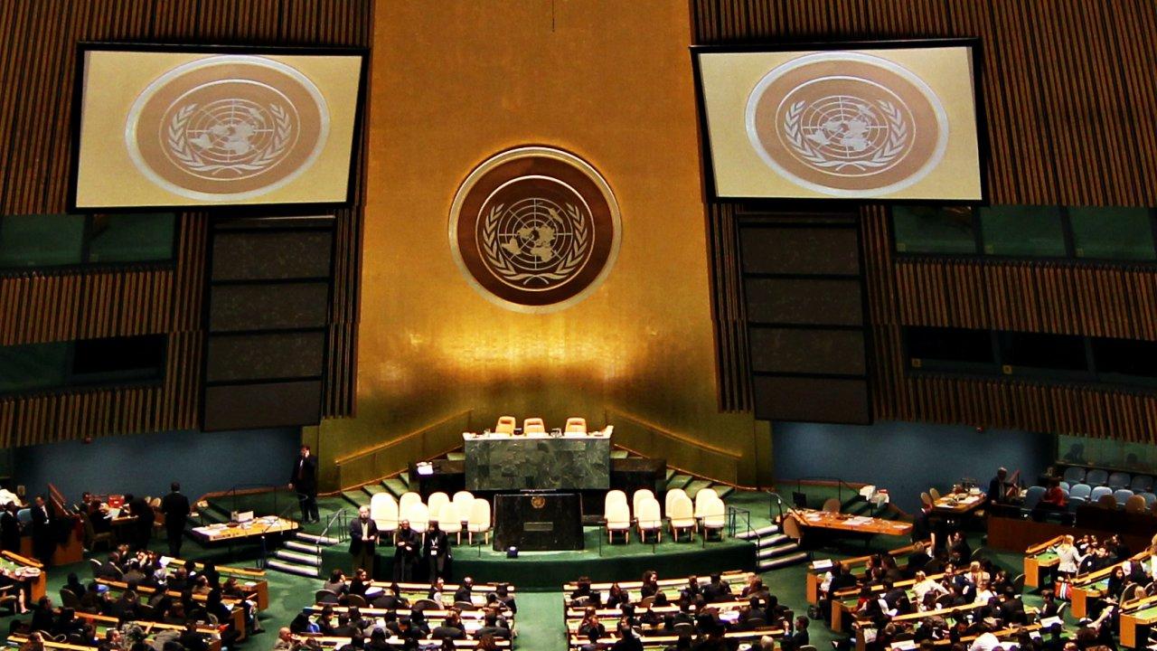 Los 15 miembros de las naciones se reunirán este miércoles a puerta cerrada para abordar este tema