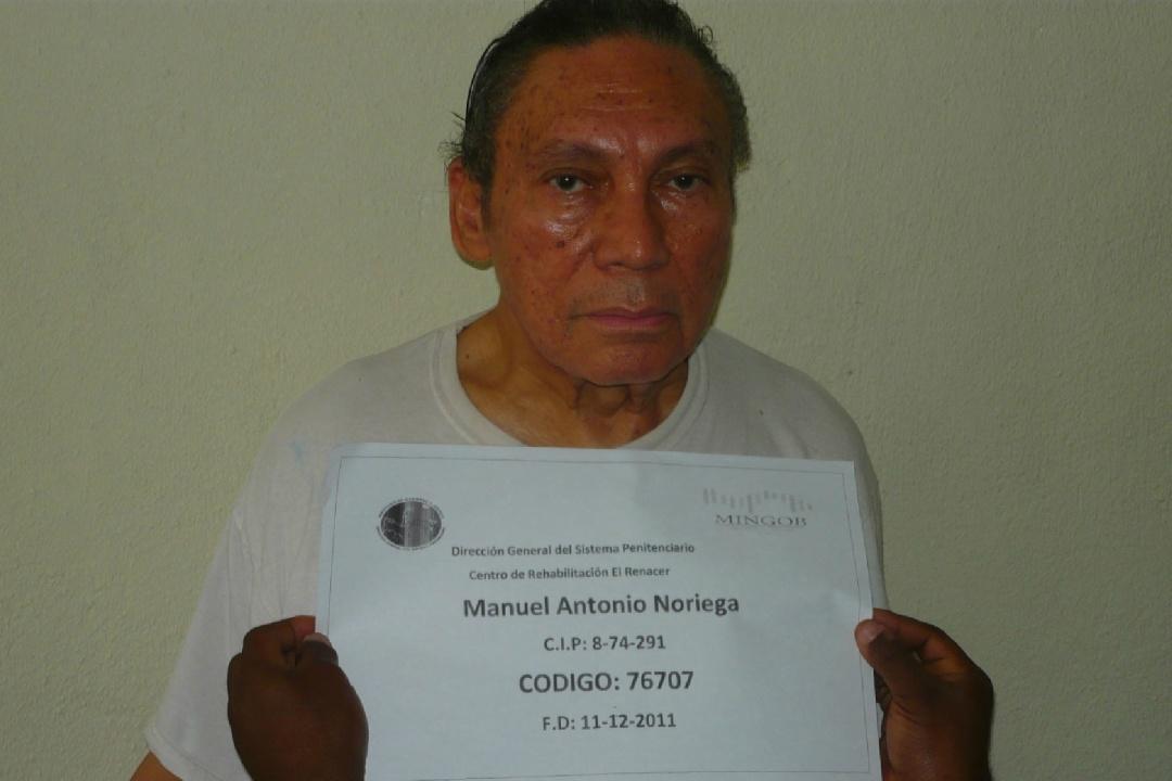 El presidente de Panamá confirmó su muerte a la edad de 83 años murió en el Hospital Santo Tomás