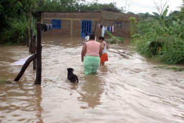 Ante esta situación, el presidente de Brasil aprobó unos recursos extraordinarios para reparar los daños