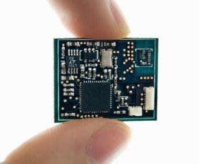 La empresa ARM mostró los equipo tecnológicos dotados de maquinaría autodidacta
