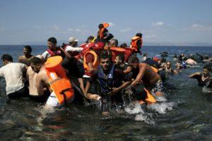 La Unicef determinó esta cifra y además agregó que solo en Italia han llegado uno cinco mil 500 menores de edad