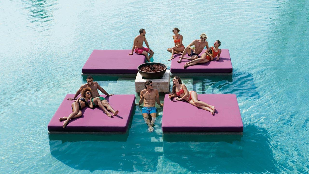 La cadena hotelera espera abrir 62 nuevas propiedades en la Riviera Maya y el Caribe durante los próximos 2 años