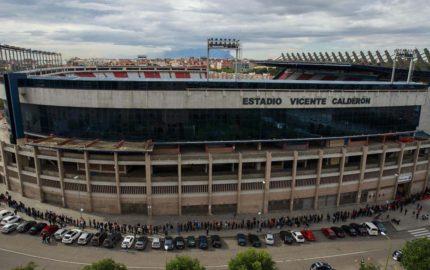 El Gobierno de Madrid desplegó un dispositivo de seguridad con más de 2.500 efectivos de seguridad ante un posible ataque terrorista