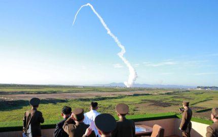 El país liderado por Kim Jong-un, llevó a cabo este lunes una nueva prueba respondiendo a las presiones recibidas por el G7