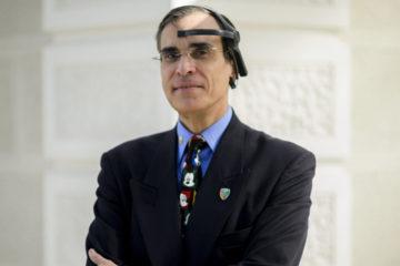 José Luis Cordeiro, fundador de Singularity University, aseguró que en 2045 gracias a los avances será posible rejuvenecer