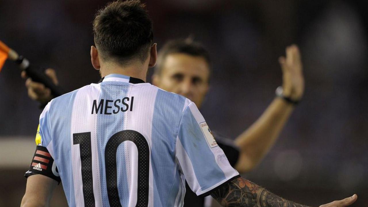 El ente aceptó el recurso presentado por la Asociación del Fútbol Argentino en nombre del futbolista y ahora podrá jugar los partidos de eliminatoria