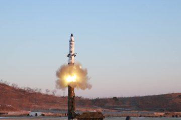 China pidió que se eviten acciones provocativas en la región mientras el presidente surcoreano se reunirá con el Consejo de Seguridad de la ONU