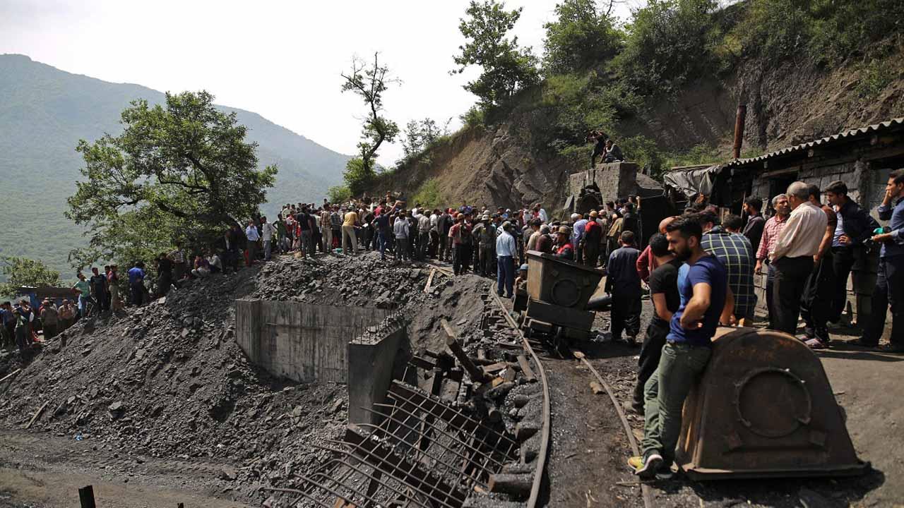 El ministro de trabajo del país, Ali Rabii, aseguró que se mantienen las labores de rescate pero temen no encontrar supervivientes