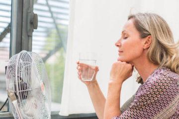 Un nuevo estudio asegura que que las mujeres que consumen más vitamina D y calcio tendrán menor riesgo de llegar a la menopausia antes de los 45