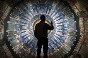 El moderno inyector tiene como nombre Linac 4 y proporcionará mayor energía al complejo de aceleradores del laboratorio