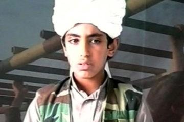 El ex-agente del FBI Ali Soufan informó que el primogénito del líder terrorista planea vengar la muerte de su padre