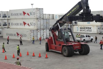 El presidente de la República presentó las nuevas instalaciones ubicadas en el Puerto de la Guaira, estado Vargas