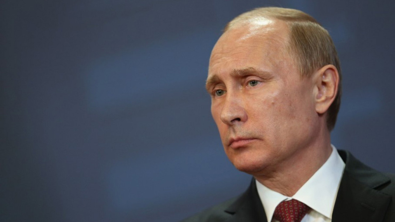 El presidente ruso espera retomar las negociaciones de paz con ambos estados