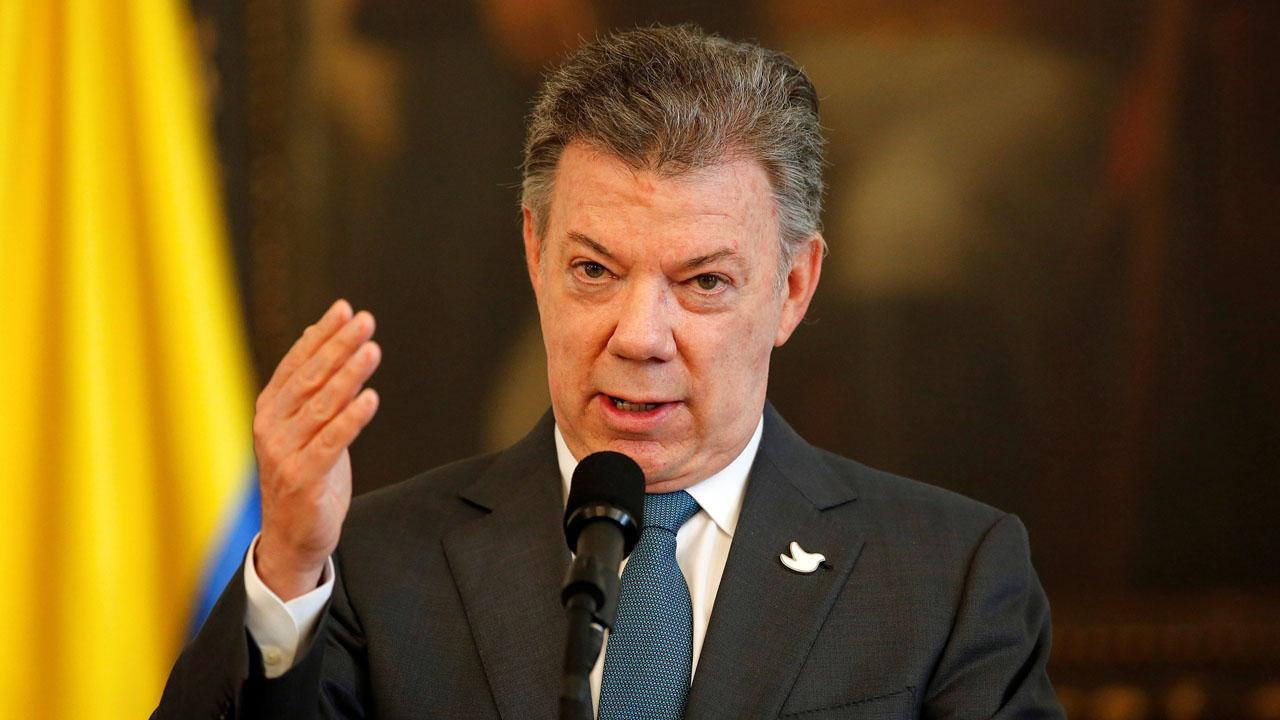 El presidente del país vecino aseguró que Colombia tiene mucho que ganar y perder con respecto a lo que suceda en Venezuela