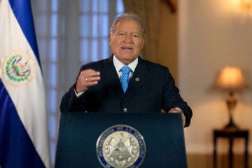 Funcionarios del Gobierno de Mauricio Funes, incluyendo al actual presidente del país centroamericano, Salvador Sánchez Cerén serán auditados