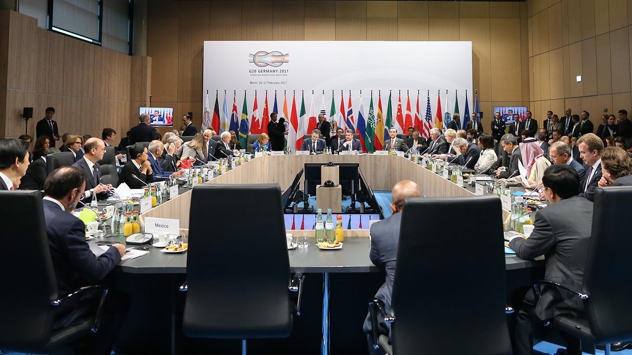 La declaración conjunta subraya la importancia de apoyar la investigación y el desarrollo de curas y prevenir epidemias