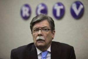 El presidente de Radio Caracas Televisión (RCTV) indicó que las tensiones actuales en Venezuela podrían llevar a un gran problema social