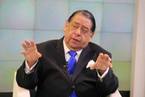 El abogado constitucionalista espera reunirse con el presidente Nicolás Maduro para iniciar la acción legal