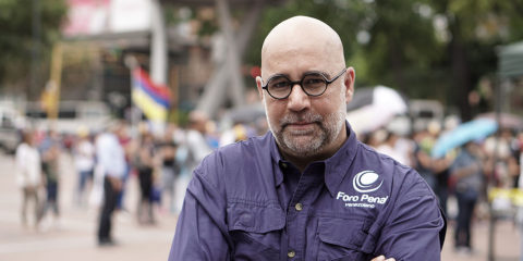 Director del Foro Penal Venezolano - Video entrevista exclusiva