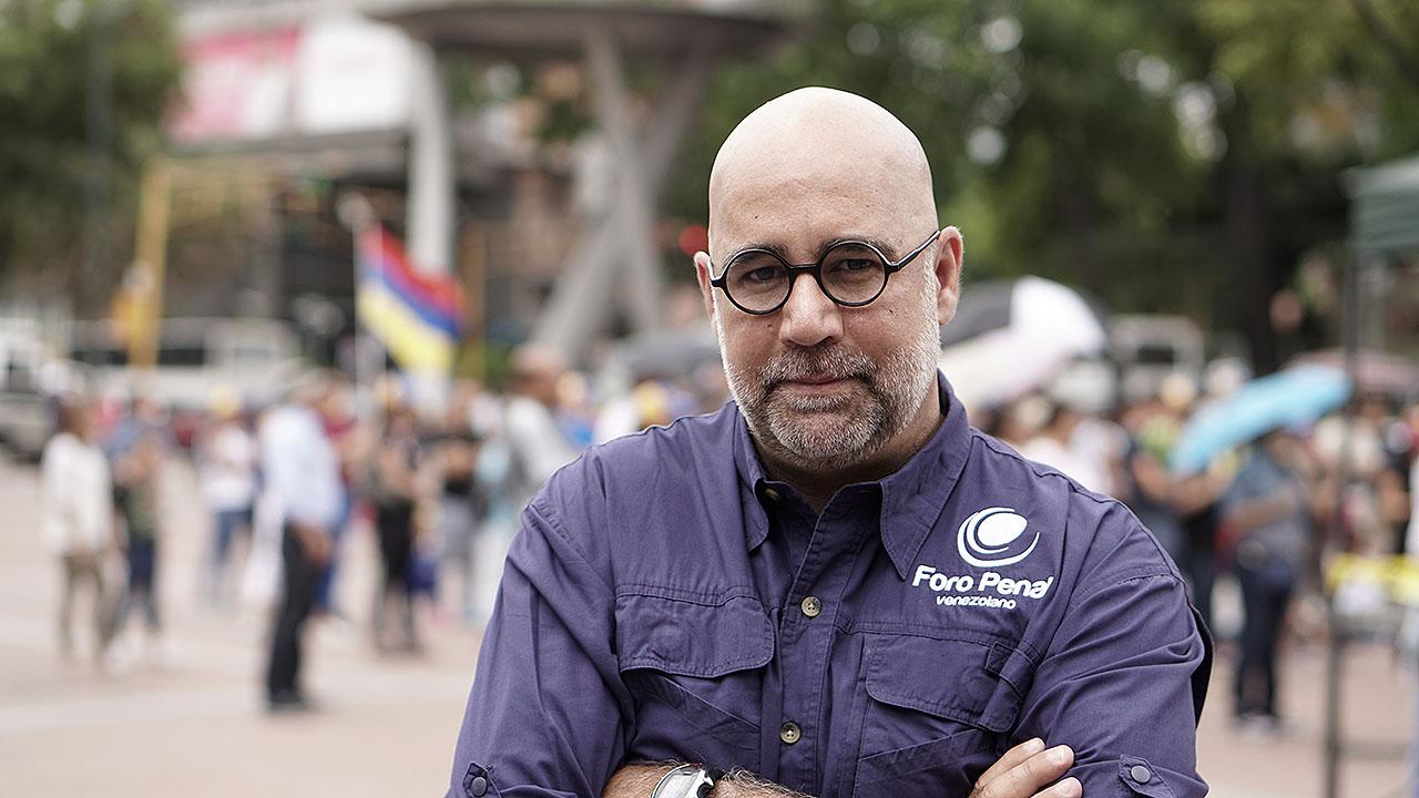 Director del Foro Penal Venezolano - Video entrevista exclusiva