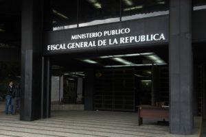 El Ministerio Público solicitó que aquellos enviados que cubran las manifestaciones en Venezuela sean resguardados