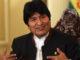 Bolivia quiere ayudar a los más pequeños