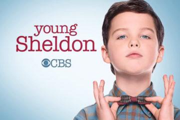 La precuela de The Big Bang Theory, Young Sheldon ya tiene 7,8 millones de reproducciones en Facebook