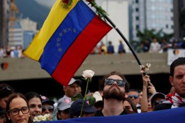 El organismo solicitó a Maduro no involucrar a las Fuerzas Armadas durante las manifestaciones
