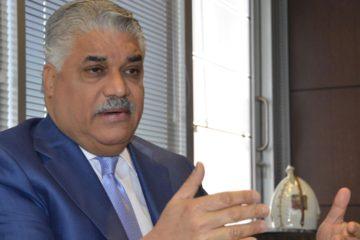 Canciller dominicana participará en la OEA