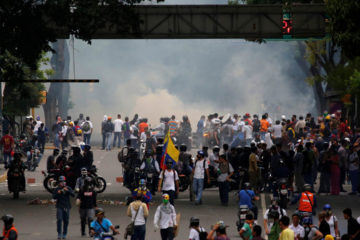 Este sábado se llevaron a cabo diversas manifestaciones en defensa de la libertad de expresión