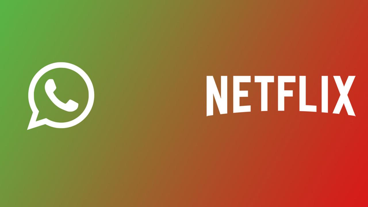 Estafa de Whatsapp se relaciona con Netflix