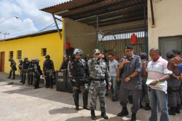 32 privados de libertad escaparon de la prisión Pedrinhas en la ciudad de Sao Luis, tras un ataque al centro penitenciario