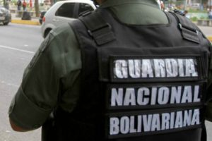 La GNB detuvo a dos adolescentes