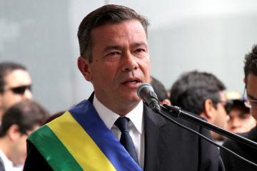 Gerardo Blyde recordará a Cañizales