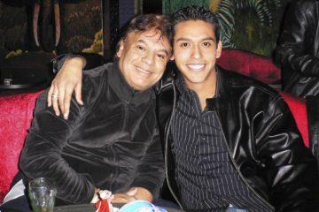 Hijo de Juanga demanda a canales norteamericanos