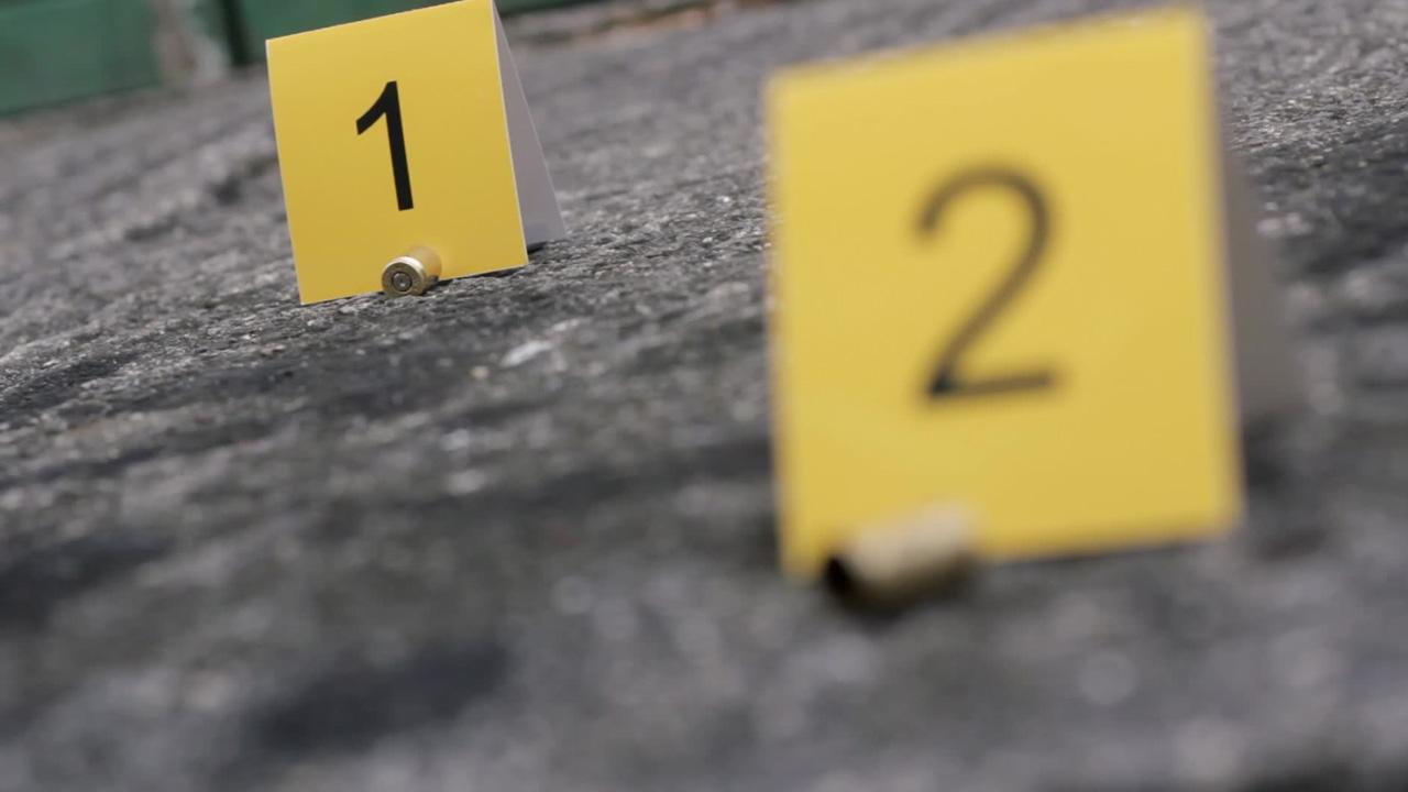 El hecho tuvo lugar alrededor de las 6:00 de la mañana, en el sector Cassiano Lossada al oeste de Maracaibo