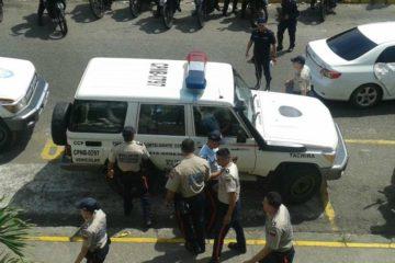 Los cuatro sujetos que habían secuestrado a un menor de edad fueron ultimados por el cuerpo de seguridad