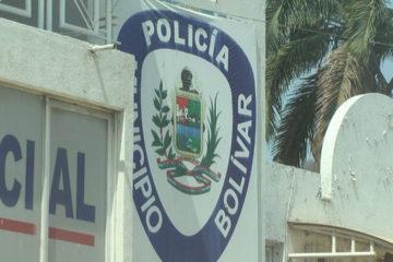 Tres funcionarios de Polibolívar serán presentados ante tribunales por el asesinato de Augusto Pugas